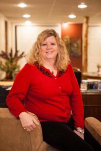 Owner, Lori Furguson