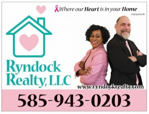 Ryndock Realty Logo