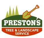 Preston's Tree & Landscape Service, Inc.